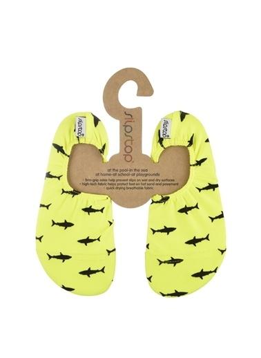 Slipstop Deniz Ayakkabısı Sarı